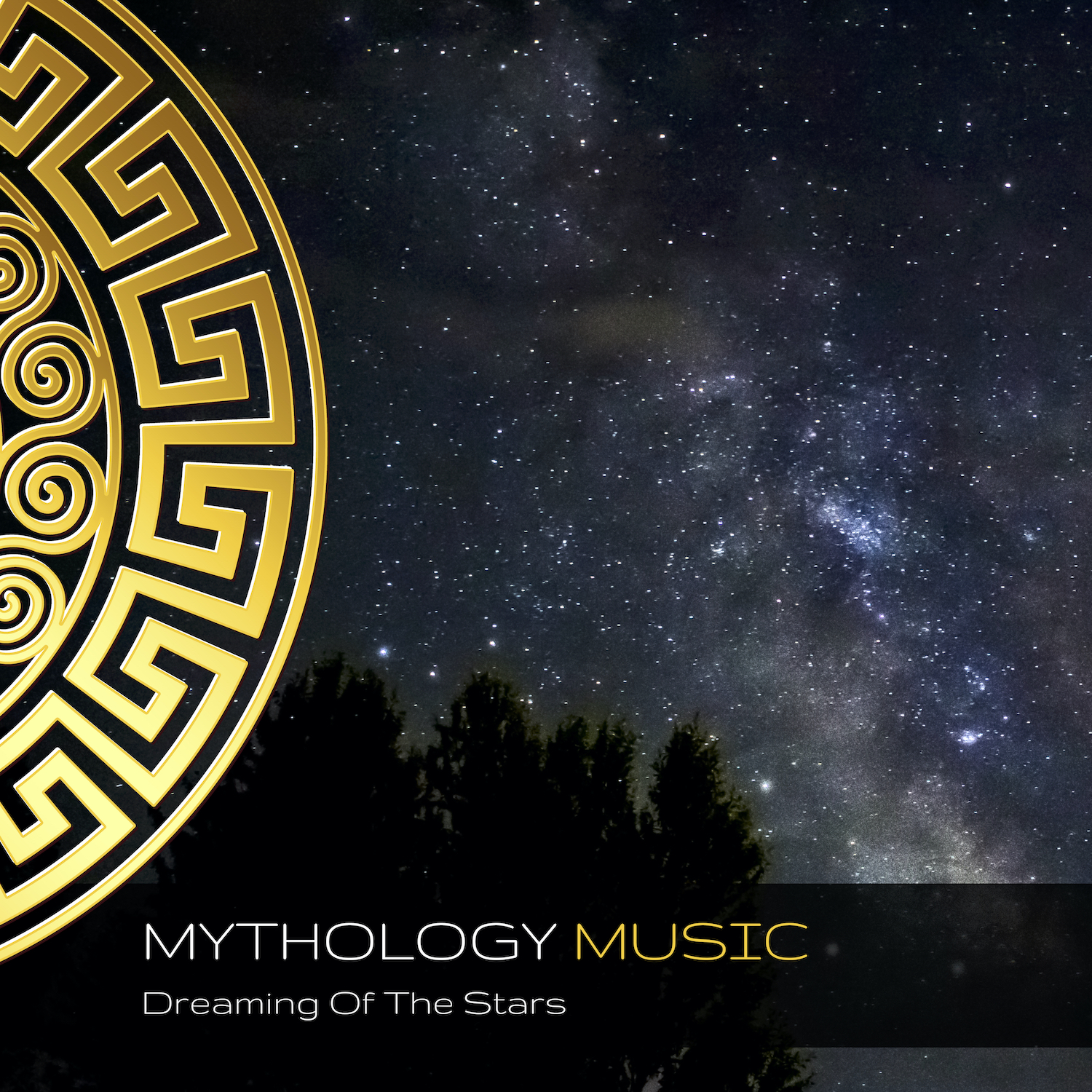 Mythology Music - Dreaming Of The Stars