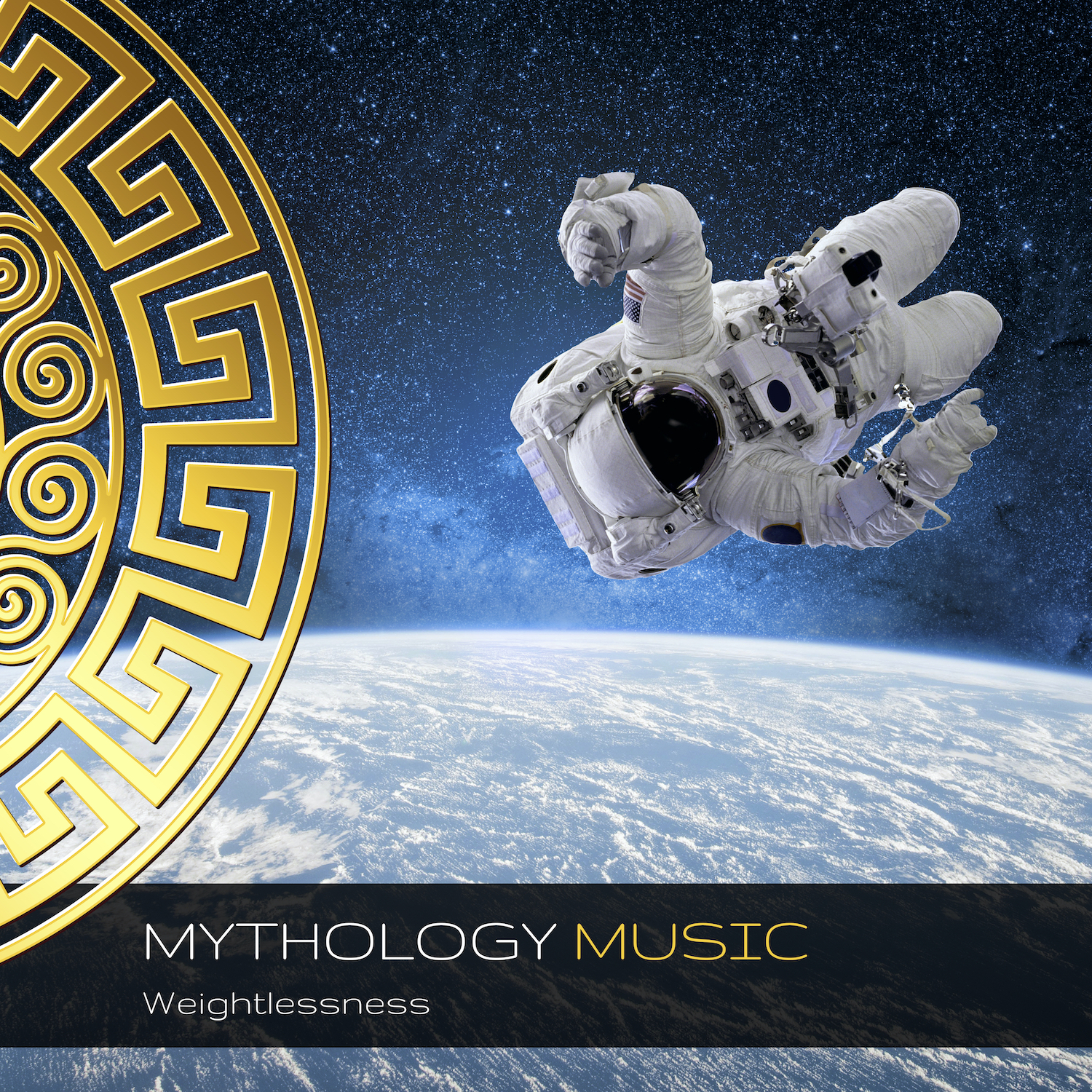 Mythology Music - Weightlessness