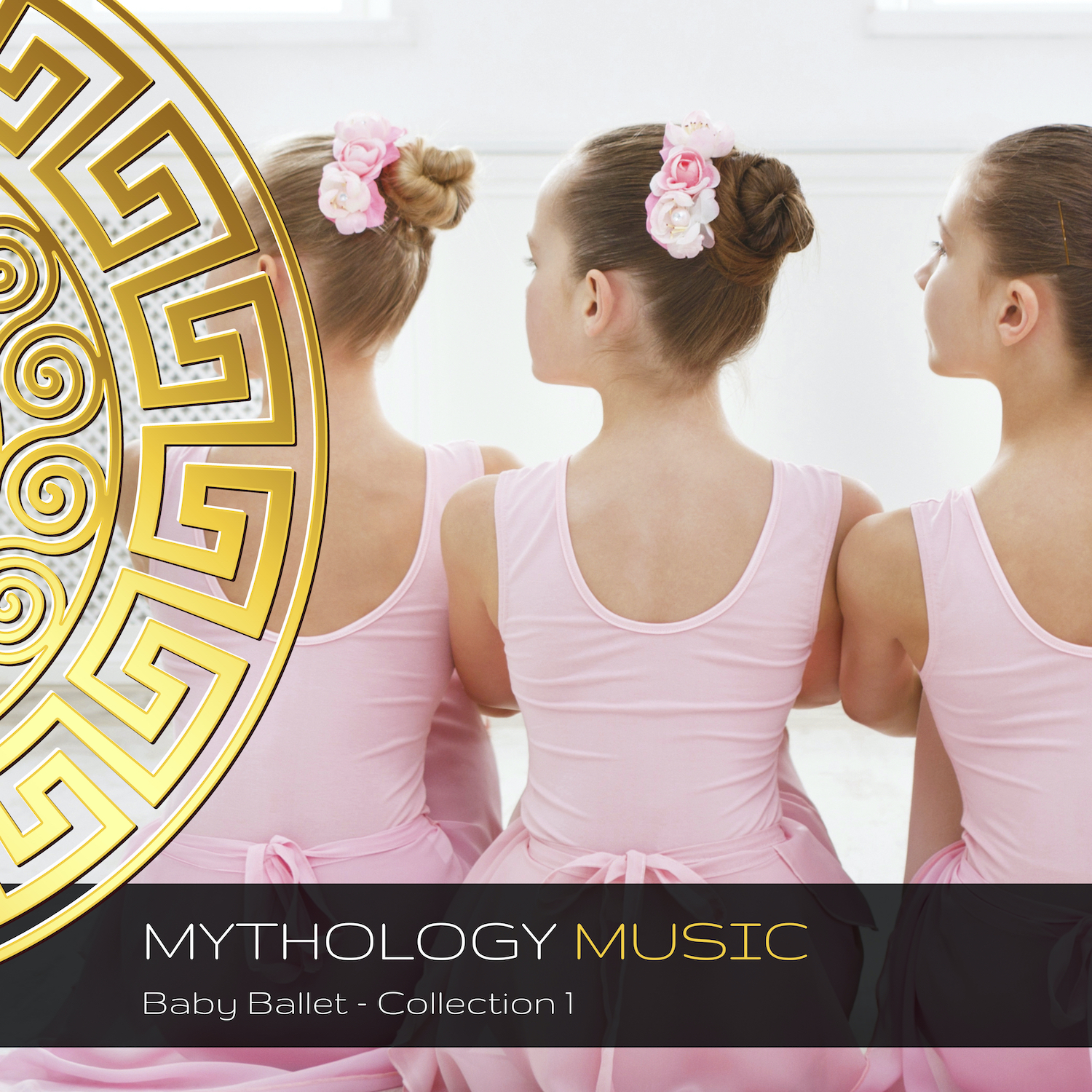 Mythology Music - Baby Ballet Collection 1