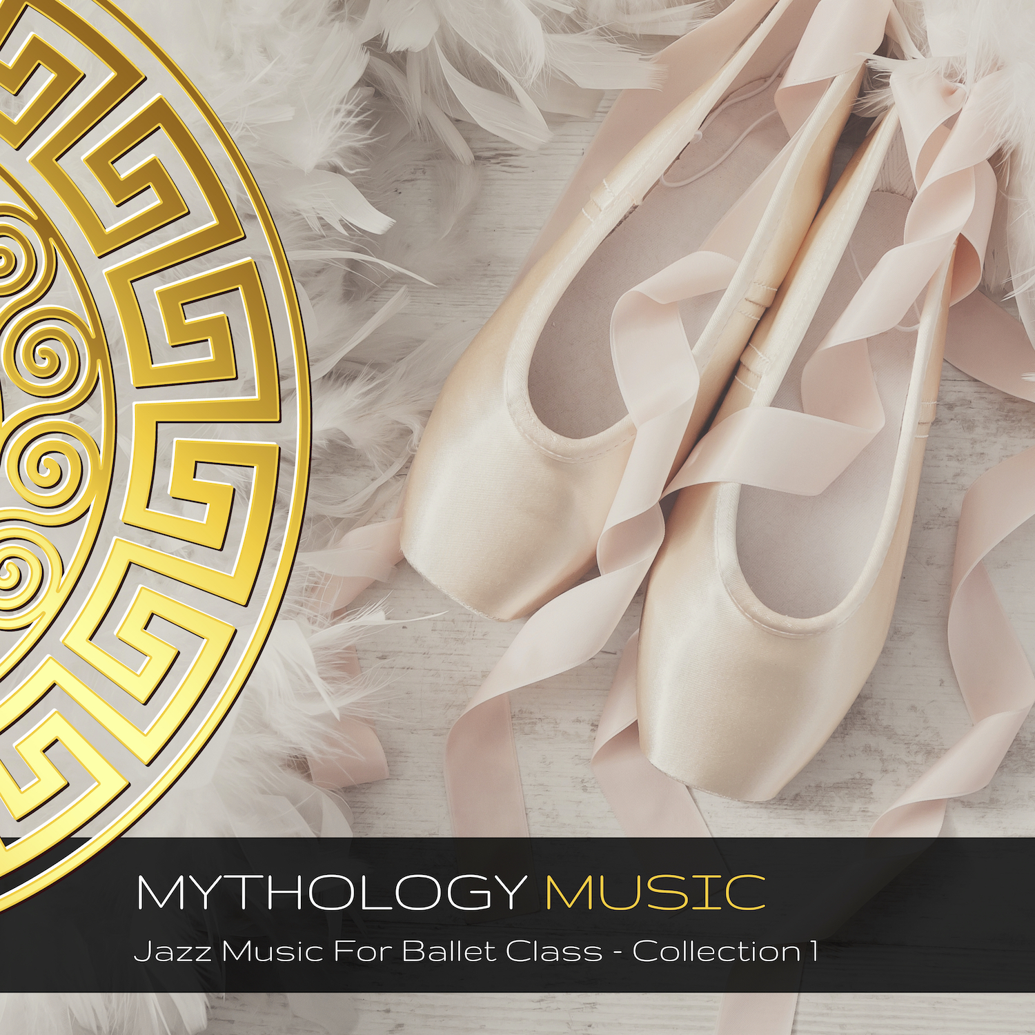 Mythology Music - Jazz For Ballet Collection 1