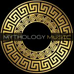 Mythology Music - Logo