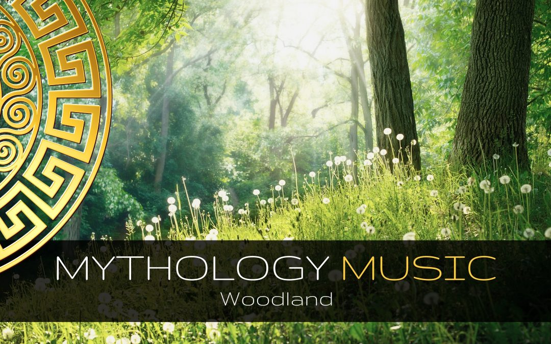 Woodland – Relaxing Piano Music