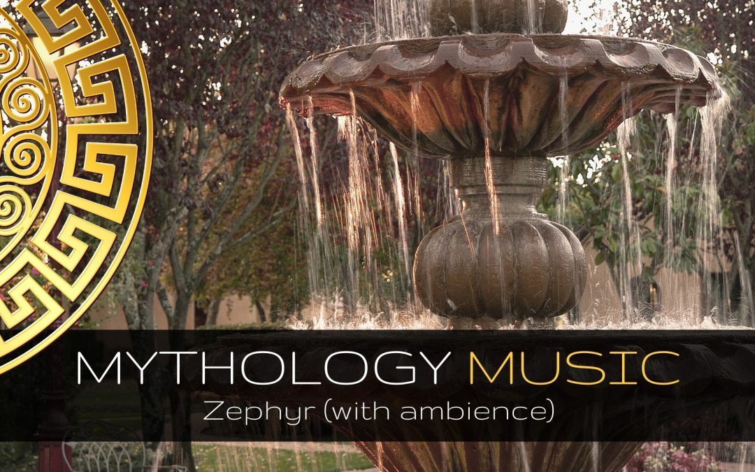 Zephyr (with ambience)