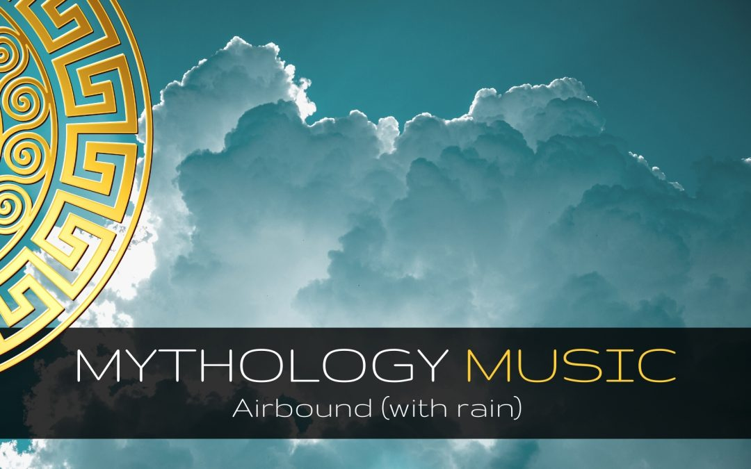 Airbound (with rain)
